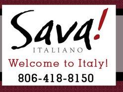 Sava! Italiano