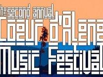 Coeur d'Alene Music Festival