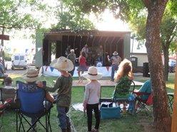 Council Mountain Music Festival