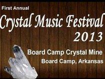Crystal Music Festival