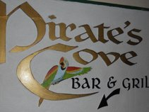 Pirate's Cove Lounge