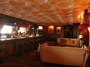 The House of Blues Foundation Room