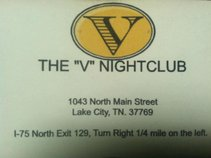 The V Nightclub