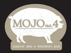 Mojo No.4 - BBQ & Whiskey Bar