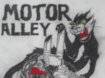 Motor Alley Rockabilly Bar & Lounge