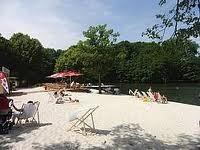 Janik´s Seegarten im Revierpark Wischlingen