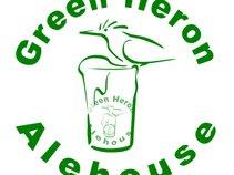 Green Heron Ale House