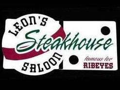 Leon's Steakhouse Saloon