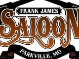 FRANK JAMES SALOON