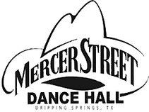 Mercer Street Dancehall