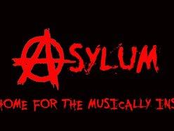 Asylum club