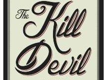 Kill Devil Club