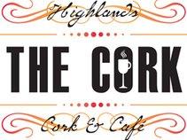 Highlands Cork & Cafe