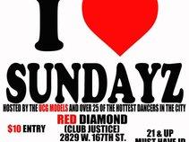 Red Diamond Strip Club 708.770.2160 (Club Justice)