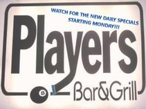 Players Bar & Grill - North Vernon