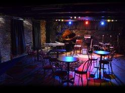 Caverock Room