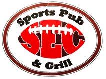 The S-E-C Sports Pub and Grill