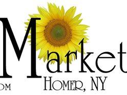 Homer Farmers Market