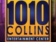 1010 Collins Entertainment Center