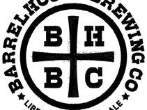 BarrelHouse Brewing Co