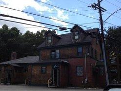 The Bishop Hill Tavern