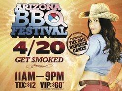 AZ BBQ Festival