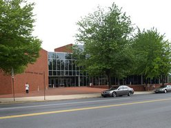 Allentown Public Library