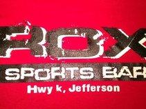 Rox Sports Bar