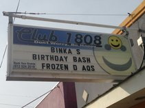 Club 1808 and Annex