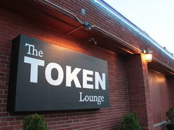 THE TOKEN LOUNGE