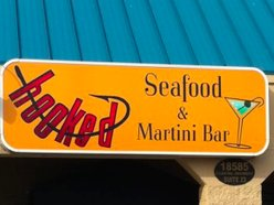 Hooked Seafood and Martini Bar