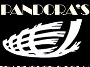 Pandora's Grayton Beach