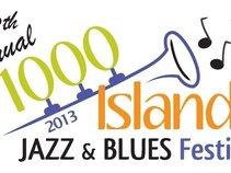 1000 Islands Jazz & Blues Festival