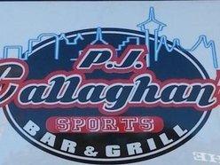 P.J. Callaghan's Sports Bar & Grill