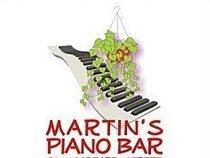 Martin's Piano Bar