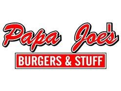 Papa Joe's Burgers & Stuff