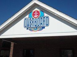 Overboard Sports Bar