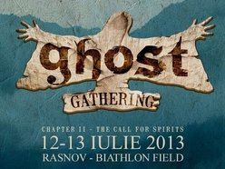 Ghost Gathering