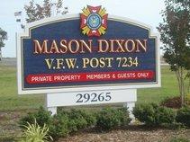 Mason Dixon VFW Post 7234