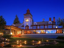 The Lodge Resort & Spa