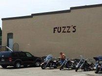 Fuzzs Sports Pub