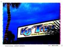Ka'Tiki, Sunset Beach