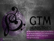 GTM (Gospel Through Music) Ministries