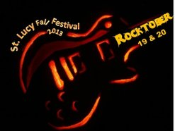 St. Lucy Fall Festival / Classic Car Show