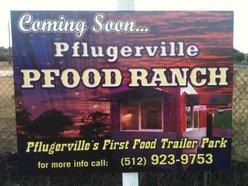 Pflugerville Pfood Ranch