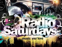 Radio Saturdays