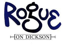 Rogue on Dickson