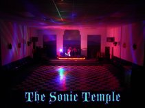 The Sonic Temple