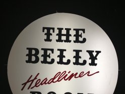 The Comedy Store - Belly Room