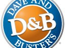 Dave and Busters at Opry Mills Mall